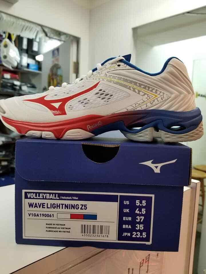mizuno womens volleyball shoes size 8 queen zalando now madrid