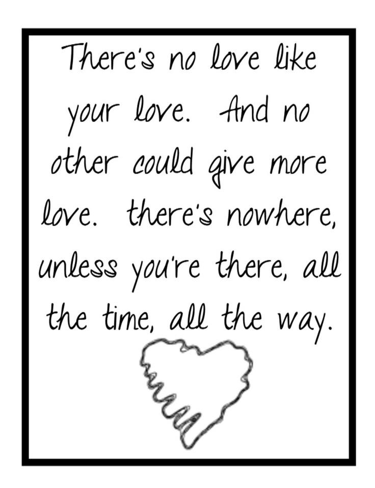 Best 25 Wedding Song Lyrics Ideas On Pinterest