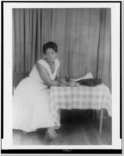 115 best images about Old Hollywood Black Actresses on ... Rosetta Lenoire Young