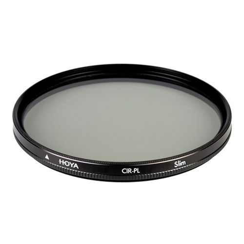 Always a must have item when shooting around water. Buy Hoya 72mm Slim Circular Polariser Filter from CamBuy