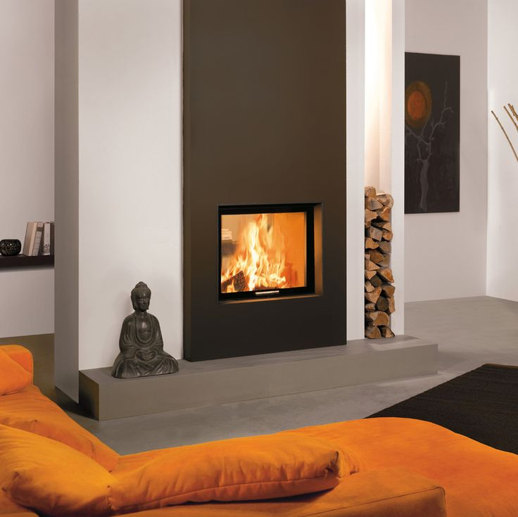 8 best Kamin images on Pinterest Fire places, Fireplace heater and