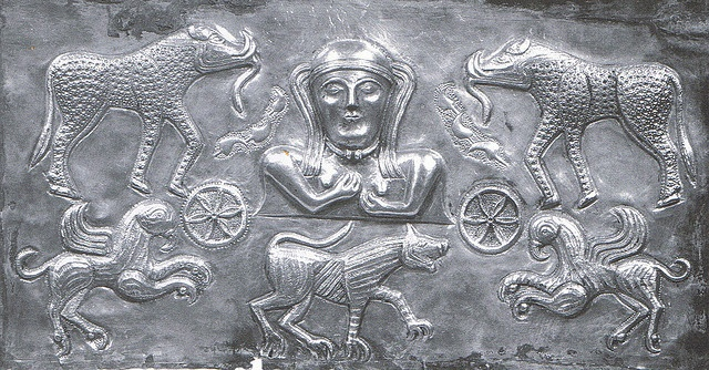 religion and irish mythology in the The only real differences between germanic and celtic religion seem to be the names by which the gods are called a viking of the tenth century would likely have felt quite comfortable in a celtic ritual among the gauls a thousand years earlier.