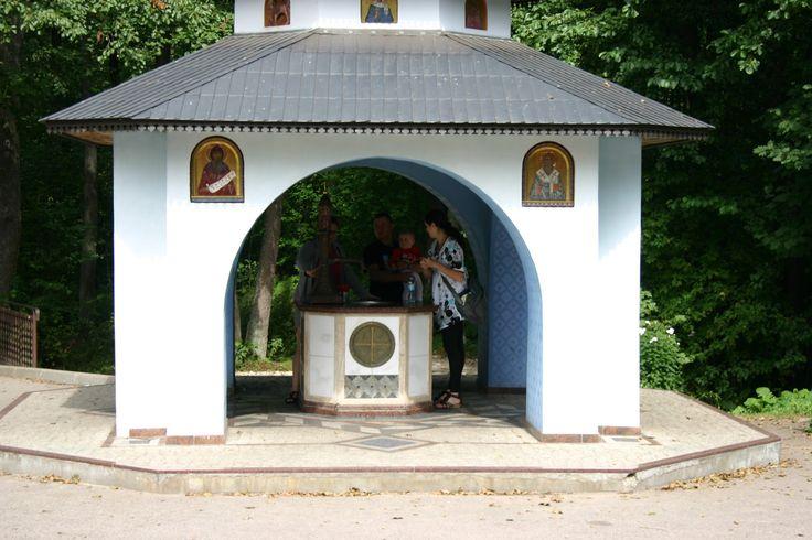 grabarka  polska