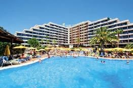 Holiday to Spring Hotel Bitacora in PLAYA DE LAS AMERICAS (SPAIN) for 5 nights (AI) departing from LBA on 29 Oct: Twin Room with Balcony or…