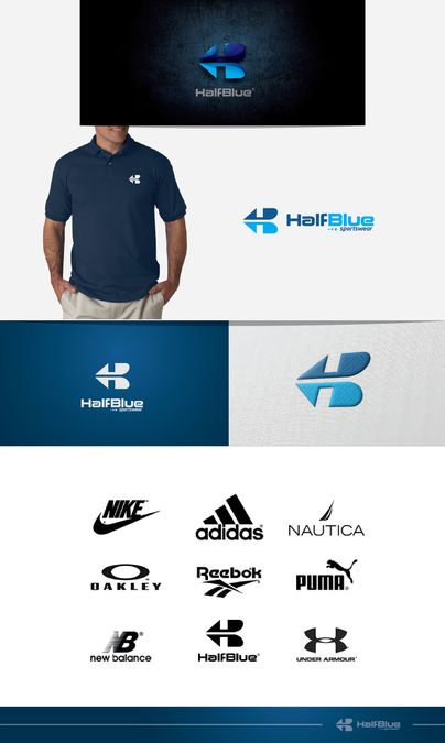 Create a Sportswear Brand students will love by danhood
