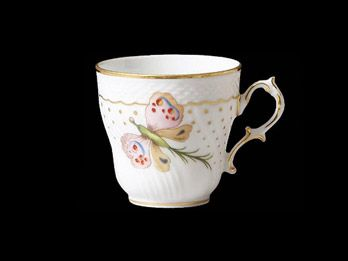 Richard Ginori 1735 - Servizio caffè Vecchio Ginori   #TuscanyAgriturismoGiratola