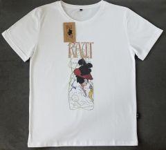 t-shirt Raut Artystyczny w sali Sokoła