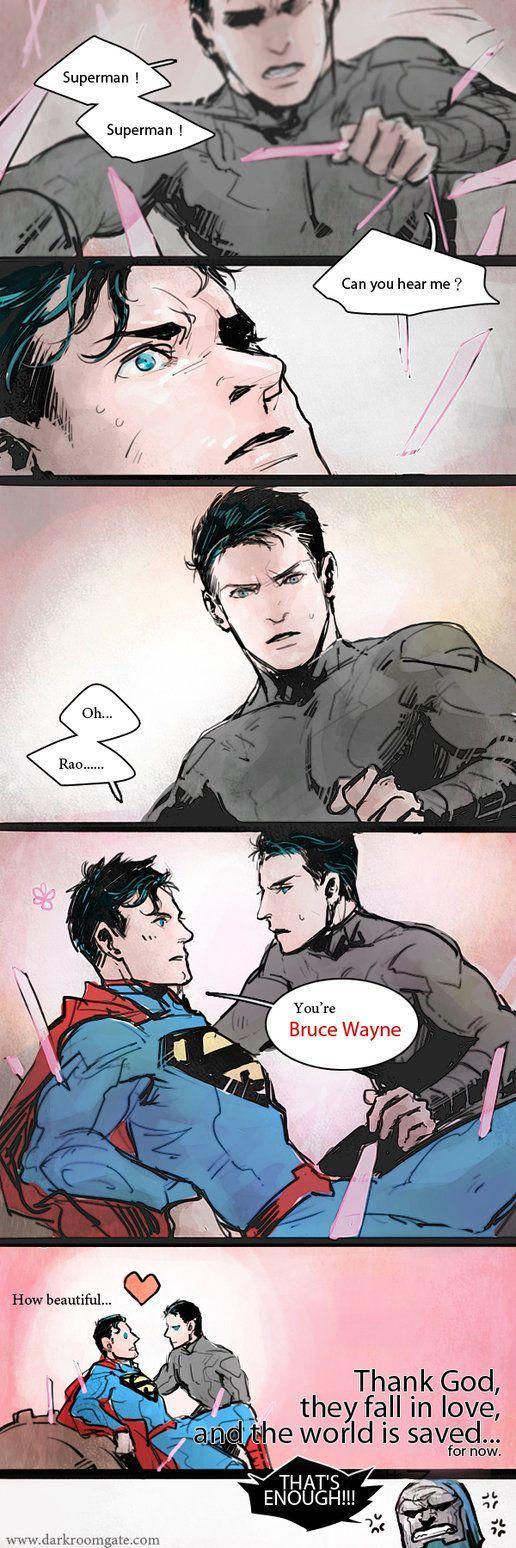 #SuperBat #Batman #BruceWayne #Superman #ClarkKent