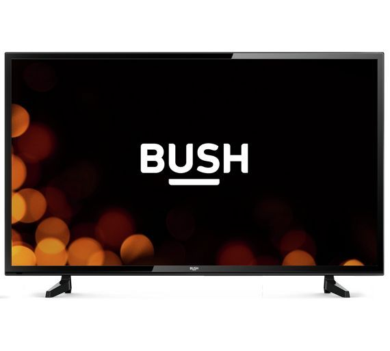 Buy Bush 55 Inch Full HD Freeview HD LED TV at Argos.co.uk, visit Argos.co.uk to shop online for Televisions, Televisions and accessories, Technology