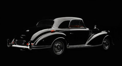 Mercedes 300Sc