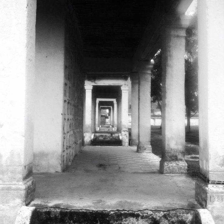 Cementerio Central (Centro de memoria paz y reconciliación)