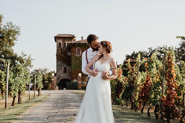 Piacenza, Italy Destination wedding planner www.princesswedding.it Ph. Alizee Omaly