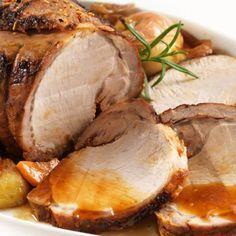 Aprende a preparar lomo de cerdo en salsa agridulce con esta rica y fácil receta. Aprende a preparar un lomo de cerdo en salsa agridulce hecha a base de vino,...