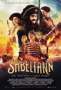Kaptein Sabeltann og skatten i Lama Rama (2014) Full Download