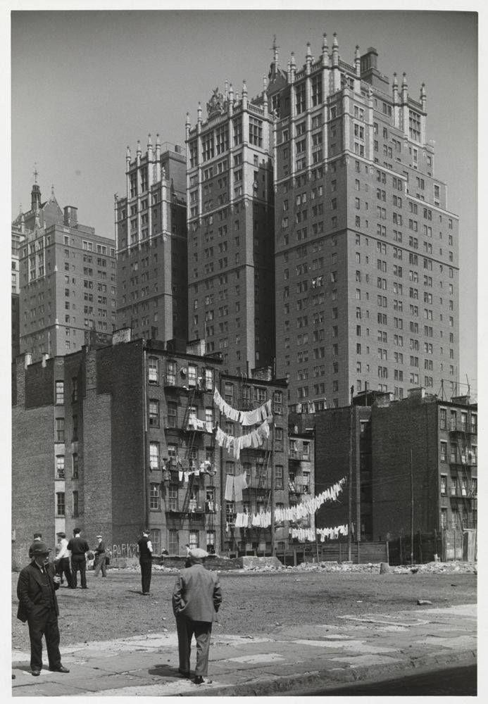 U.S. Tudor City, NYC, 1930