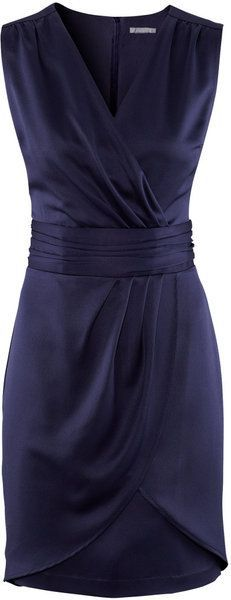Dress – Lyst – I NEED this dress! Wouldn't that just make your waist look fabulous