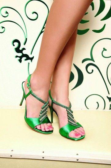 La collezione di scarpe Albano per la Primavera Estate 2013