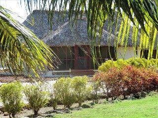 Luxury Beachfront Casita in Orchid Bay, Corozal BelizeVacation Rental in Cayo Espanto from @homeaway! #vacation #rental #travel #homeaway