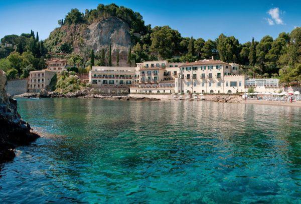 Taormina Mare - Italie