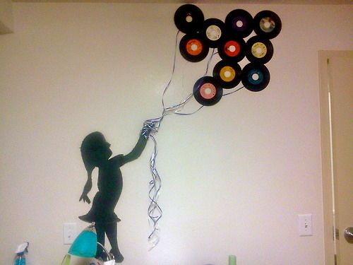 Creative Ways To Decorate Your Dorm Room. 81 best Room Decor images on Pinterest