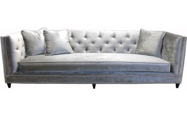 Muse Sofa by TLS by Design