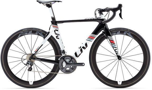 Liv Envie Advanced 1+ - Bike Masters AZ & Bikes Direct AZ