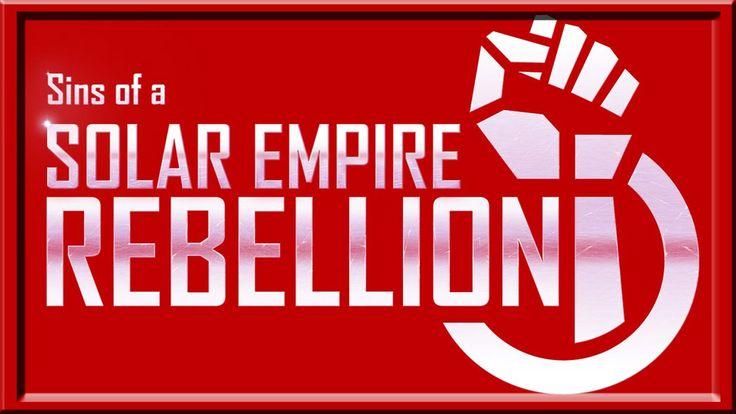 Best RTS Ever!   Sins of a Solar Empire   RedWallReview