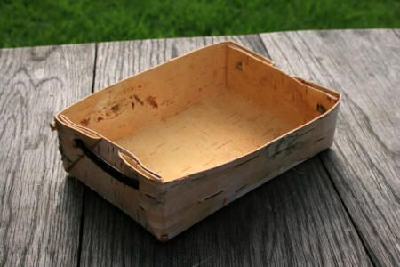 Great website with tutorials for birch baskets, elder wands, cup carving and lots more!