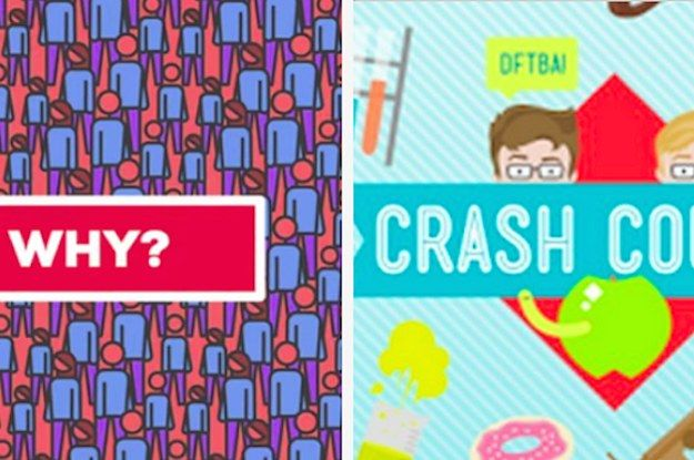 17 YouTube Channels That Will Actually Teach You Something