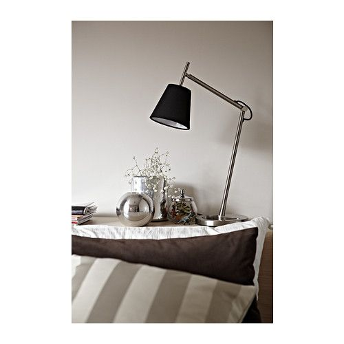 NYFORS Work lamp IKEA noggin Pinterest The o'jays, Lamps and The give