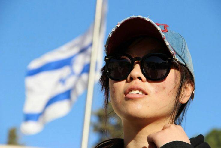 Five Young Kaifeng Jews Make Aliyah