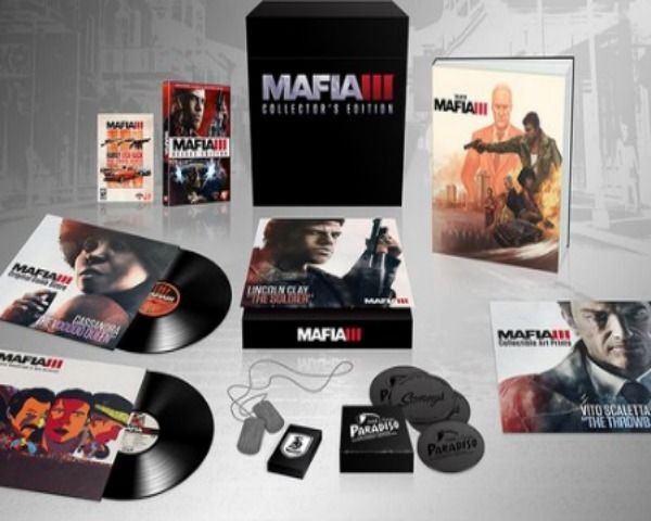 Mafia 3 Release Date: Hangar 13 Returns To Empire Bay - http://www.morningledger.com/mafia-3-release-date-hangar-13-returns-to-empire-bay/13108717/