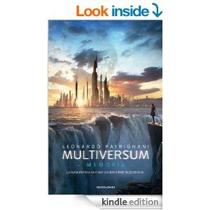 Memoria (Multiversum saga) - Leonardo Patrignani