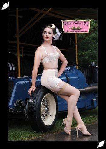 Are You Ready For The Goodwood Revival | Models M ...
