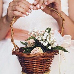 Cada detalle cuenta cuando de celebrar el amor se trata. http://www.revistanovias.com.co/