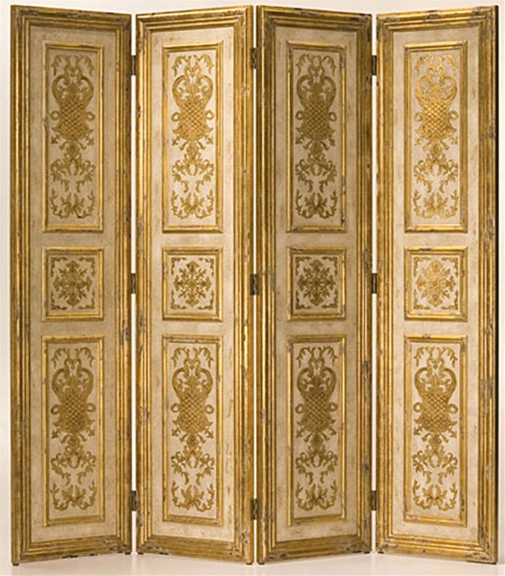 Mother Of Pearl Inlay Wooden Mini Folding Screen Asian: 209 Best Images About Room Dividers On Pinterest
