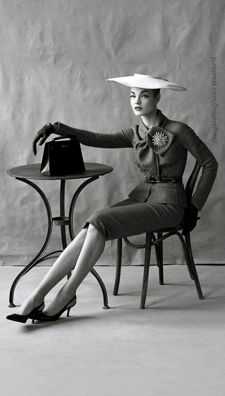 Chanel, 1950.