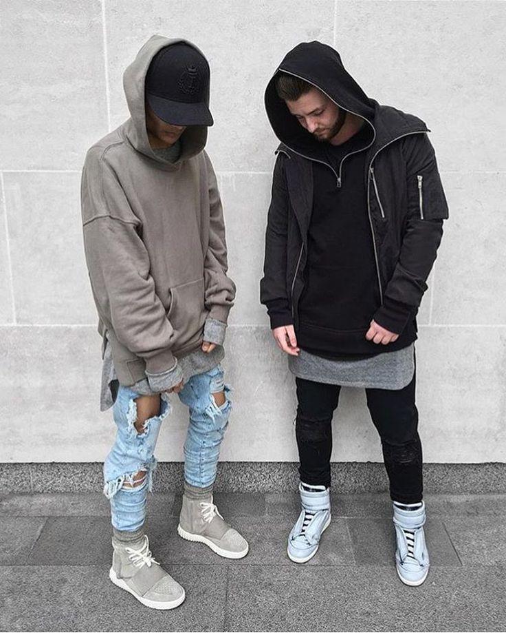Best 1497 Urban Fashion Menswear images on Pinterest | Men's fashion