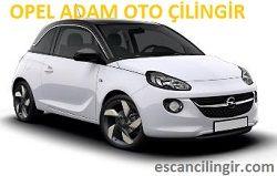 Opel'in yeni yakışıklısı Adam araç kapısı açma opel adam oto çilingir hizmeti http://www.escancilingir.com/opel-adam-oto-cilingir-hizmeti/ #opel #adam #otoçilingir