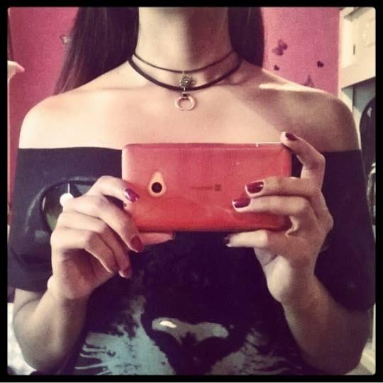 #choker #me #TodoModa #Dark