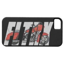 2013 FLTRX iPhone SE/5/5s CASE