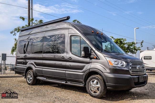 113 New Coachmen Vehicles In Boise Class B Rv Class B Crossfit