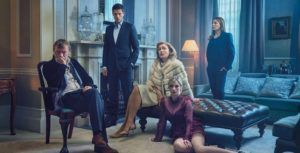 Amazon Prime Video anuncia el drama del crimen de la serie McMafia