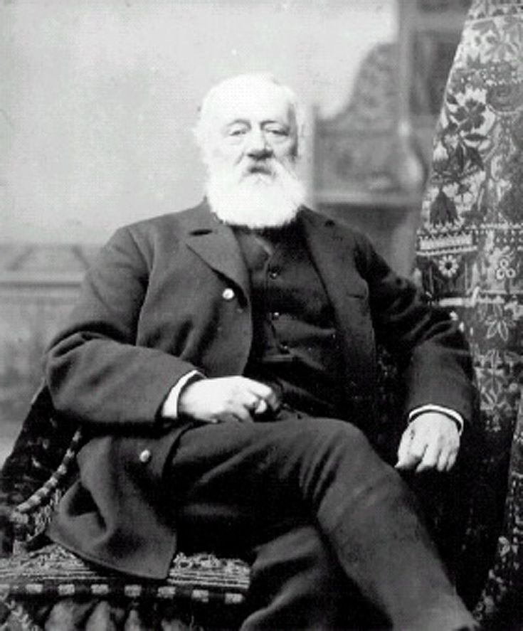 Antonio Santi Giuseppe Meucci (1808 - 1889) was an Italian inventor and also a friend and associate of the Italian nationalist Giuseppe Garibaldi. Meucci is best known for developing a voice-communication apparatus which several sources credit as the first telephone.