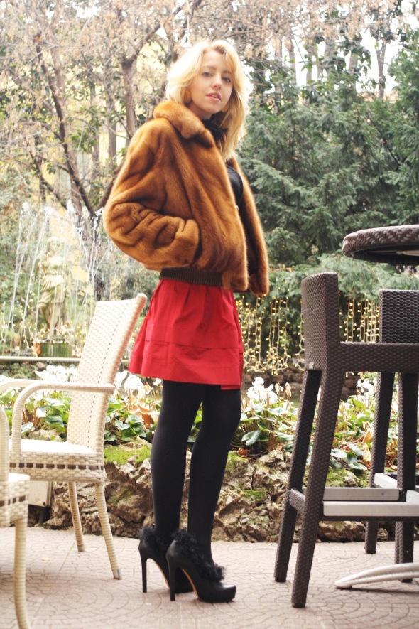 26 best images about Fur Coats on Pinterest