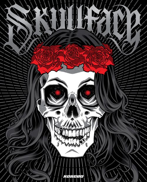 A visual feast of skull-related art and design featuring the world's top lowbrow artists. http://amzn.to/PBbhQt  $31.88