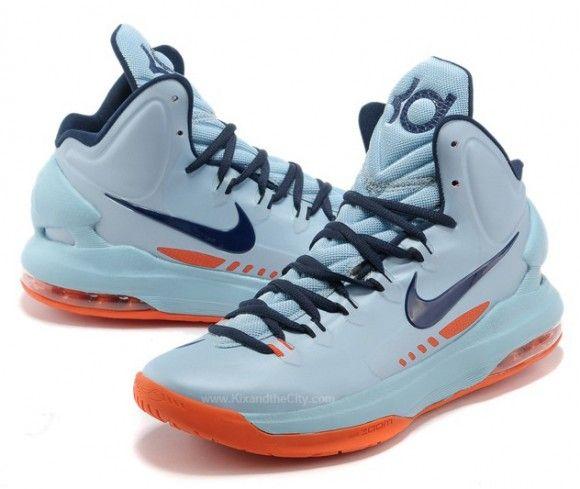 Nike Zoom KD V
