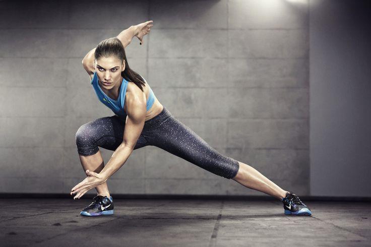 Nike  Training Technology