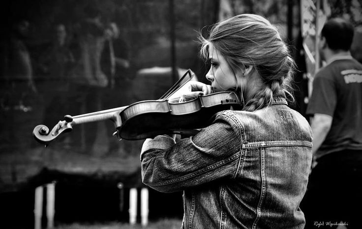 Music IS power. #leviolon #blackandwhite  https://www.facebook.com/WasikowskiPhotography?fref=ts