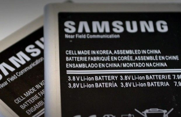 Samsung Offers Extended  Battery Warranty